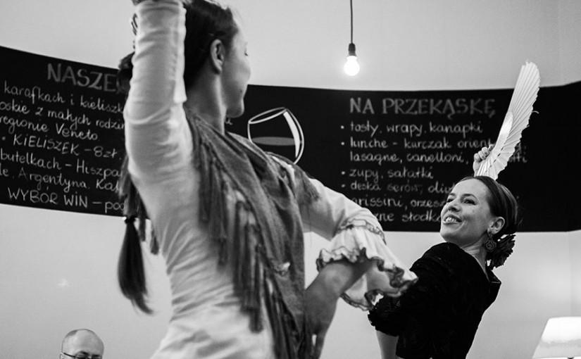 Koncert flamenco dla dzieci