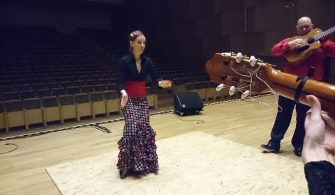 Filharmonia Świętokrzyska, fot. Marta Czajczyńska