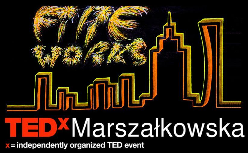 TEDx Marszałkowska