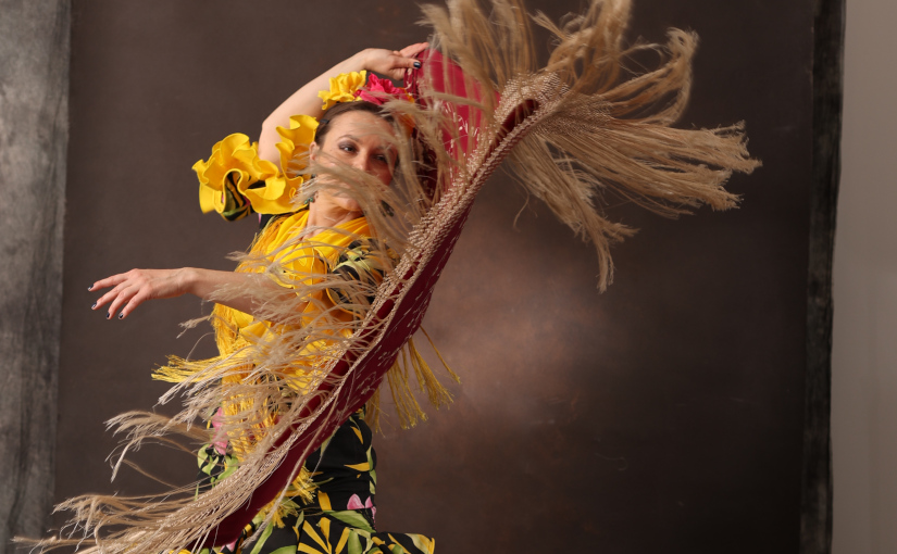 "Pokaz flamenco ""Encuentros"""